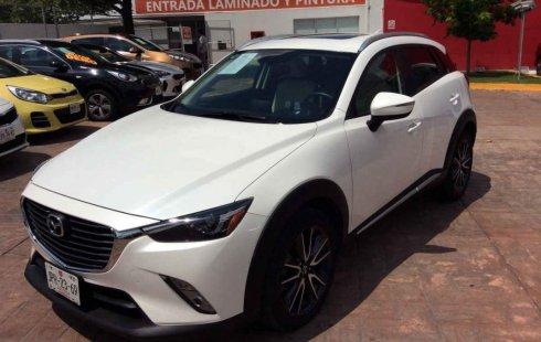 Se vende urgemente Mazda CX-3 2018 Automático en Zapopan