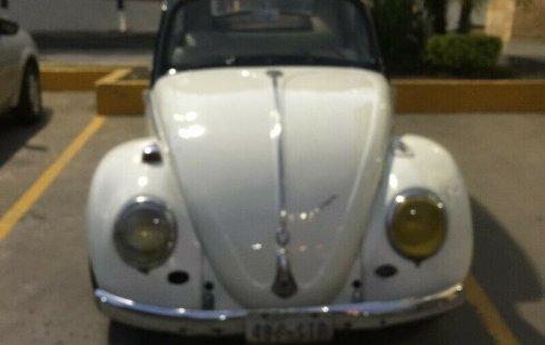 Volkswagen Clásico 1968 impecable
