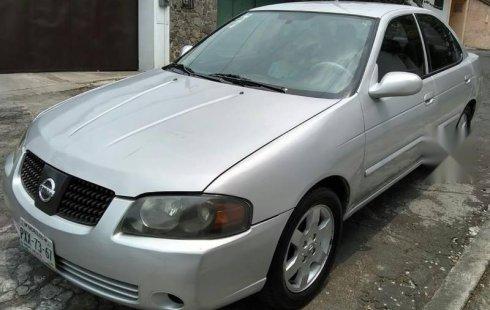 Urge!! En venta carro Nissan Sentra 2006 de único propietario en excelente estado