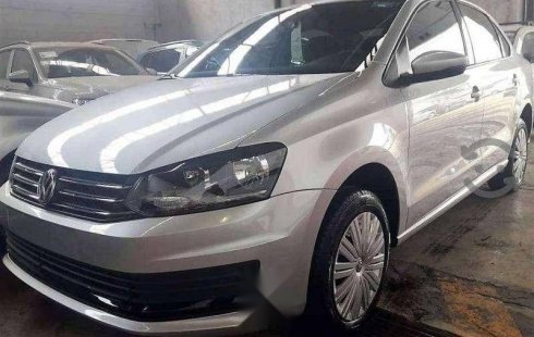 Volkswagen Vento usado en Gustavo A. Madero