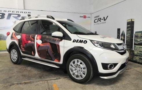 Honda BR-V 2018 usado