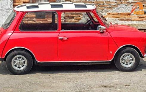 Mini 1973 clásico en venta