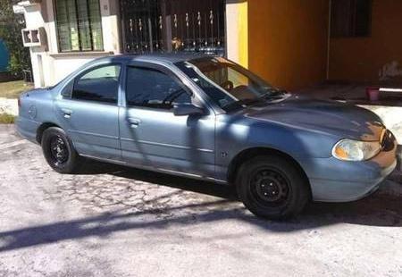 Ford Contour precio muy asequible