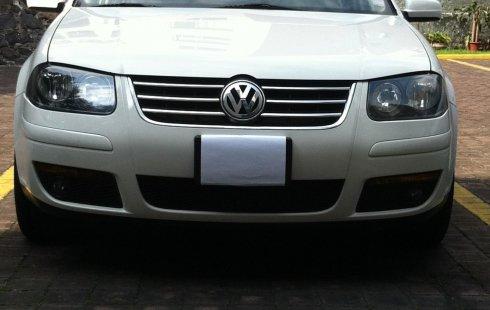 Venta auto Volkswagen Jetta 2010 , Querétaro