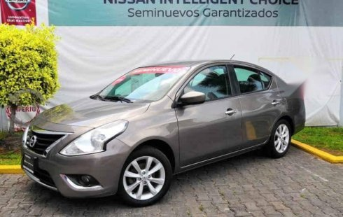 Nissan Versa 2015 barato en Boca del Río