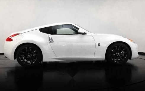 Me veo obligado vender mi carro Nissan 370Z 2016 por cuestiones económicas