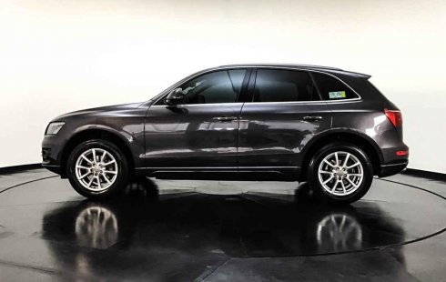 Audi Q5 impecable en Lerma