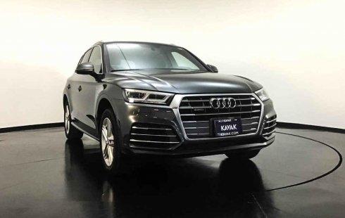 Audi Q5 2018 impecable