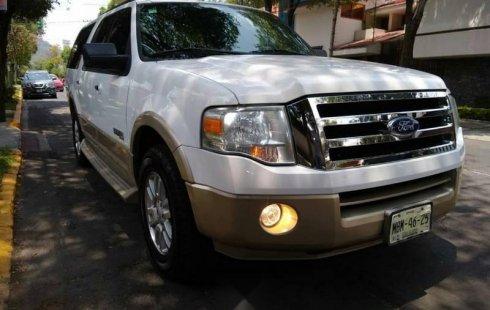 Ford Expedition 2007 usado
