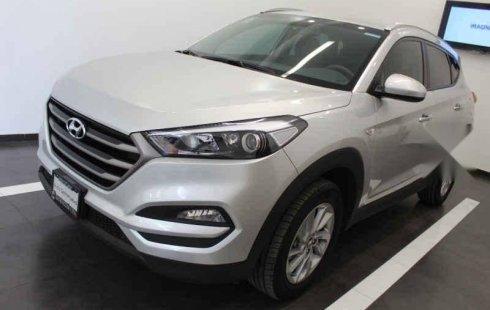 Tengo que vender mi querido Hyundai Tucson 2018 en muy buena condición