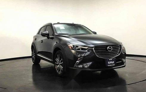 Mazda CX-3 2017 barato