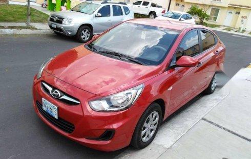 Hyundai Accent 2013 barato