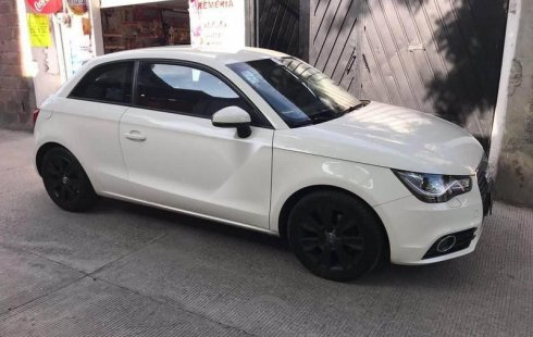 Precio de Audi A1 2014
