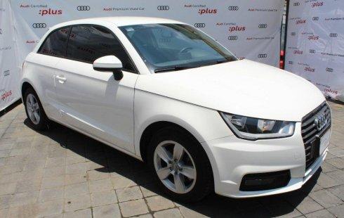 Audi A1 usado en México State