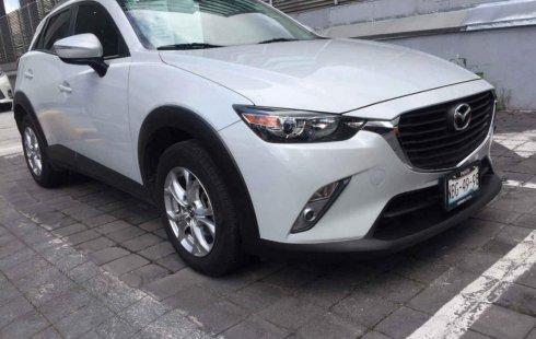 Coche impecable Mazda CX-3 con precio asequible