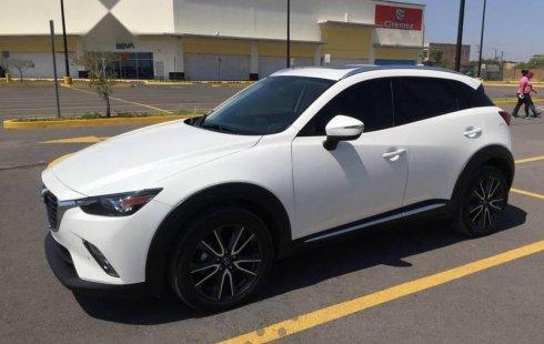 Urge!! Un excelente Mazda CX-3 2017 Automático vendido a un precio increíblemente barato en Guadalajara
