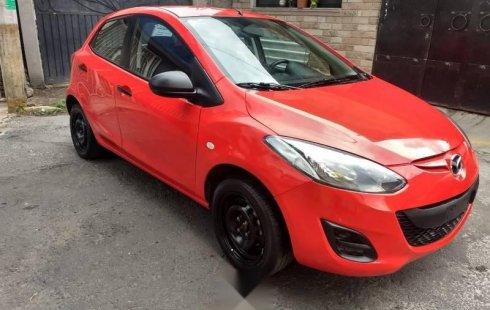 Urge!! En venta carro Mazda 2 2014 de único propietario en excelente estado