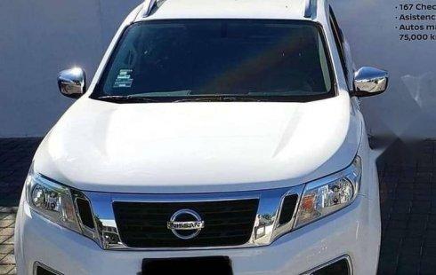 Se vende un Nissan NP300 Frontier de segunda mano