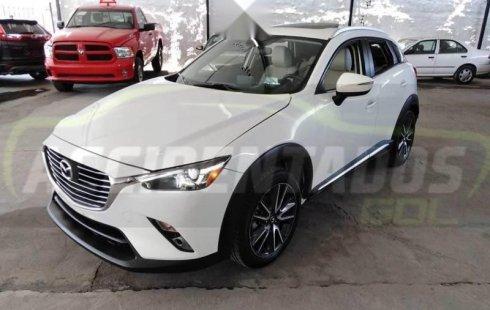 Urge!! Un excelente Mazda CX-3 2018 Automático vendido a un precio increíblemente barato en Zapopan