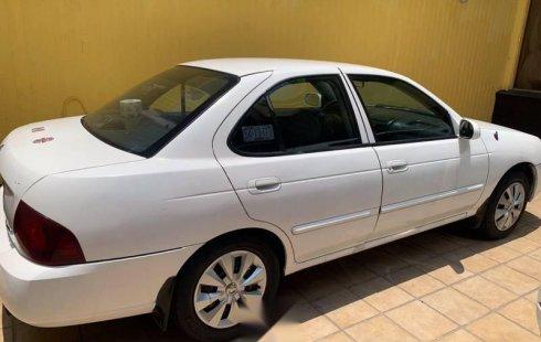 Se vende urgemente Nissan Sentra 2006 Manual en Tlalpan