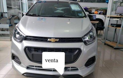 SHOCK!! Un excelente Chevrolet Beat 2019, contacta para ser su dueño