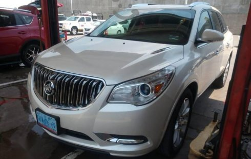 Buick Enclave 2015 impecable