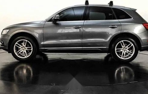 Vendo un Audi Q5 impecable