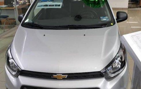 Chevrolet Beat 2019 barato en Iztacalco