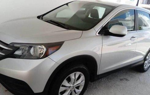 Me veo obligado vender mi carro Honda CR-V 2014 por cuestiones económicas