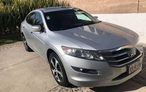 Honda Accord impecable en Puebla