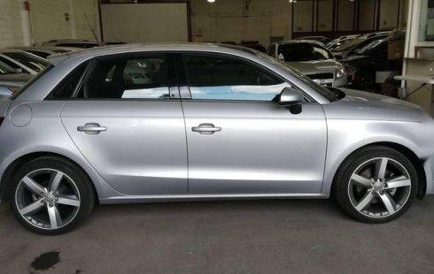 Quiero vender inmediatamente mi auto Audi A1 2018