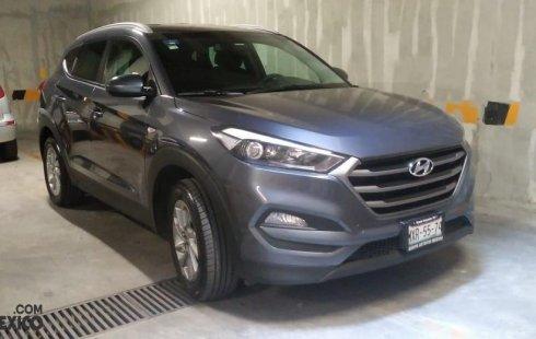 Hyundai Tucson 2016 GLS PREMIUM Excelentes condiciones