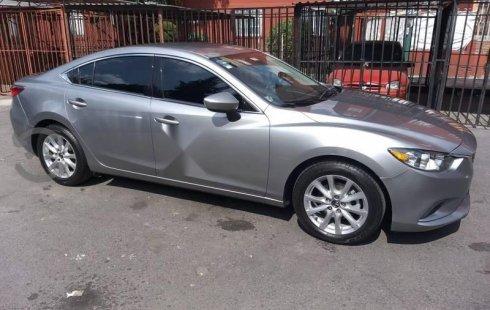 Pongo a la venta cuanto antes posible un Mazda 6 que tiene todos los documentos necesarios