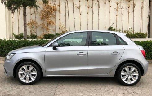 Audi A1 impecable en Hidalgo