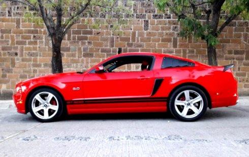 Ford Mustang 2013 en venta