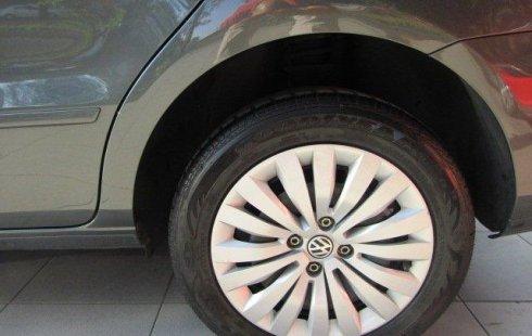 Volkswagen Gol 2016 usado