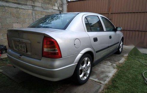 Se vende un Chevrolet Astra de segunda mano