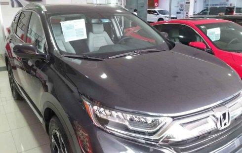 Urge!! En venta carro Honda CR-V 2019 de único propietario en excelente estado