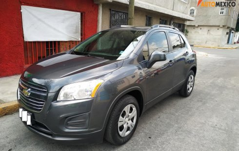 Chevrolet Trax 2016, Único Dueño
