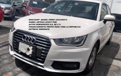 Bonito Audi A1 Cool 2016 Puebla