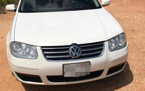 Volkswagen Jetta 2013 blanco
