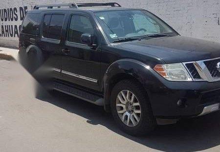 Nissan Pathfinder 2011 en venta