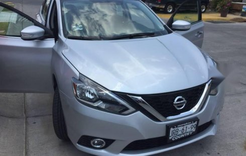 Precio de Nissan Sentra 2019