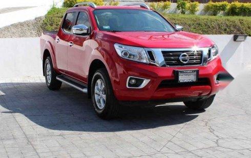 Pongo a la venta cuanto antes posible un Nissan NP300  Frontier en excelente condicción