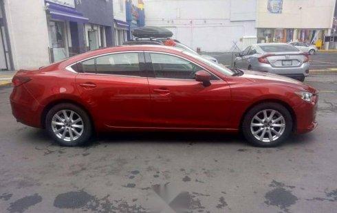 Pongo a la venta cuanto antes posible un Mazda 6 en excelente condicción a un precio increíblemente barato