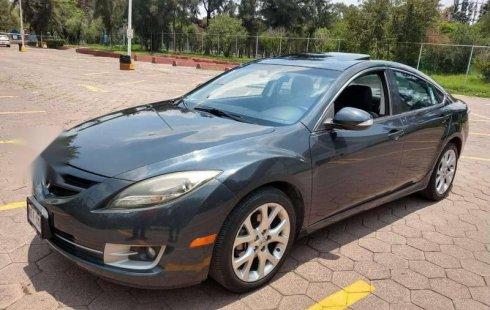 Mazda 6 2012 usado en Ixtapaluca