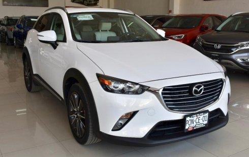 Quiero vender cuanto antes posible un Mazda CX-3 2016