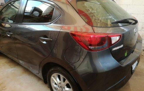 En venta un Mazda Mazda 2 2016 Manual muy bien cuidado