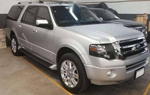 Quiero vender cuanto antes posible un Ford Expedition 2014