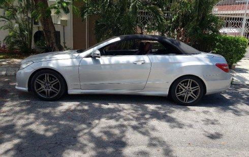 Coche impecable Mercedes-Benz Clase E con precio asequible